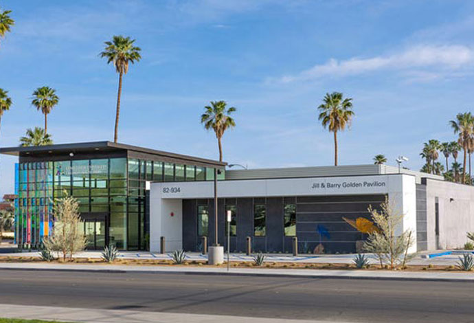 SAC Health System - Indio